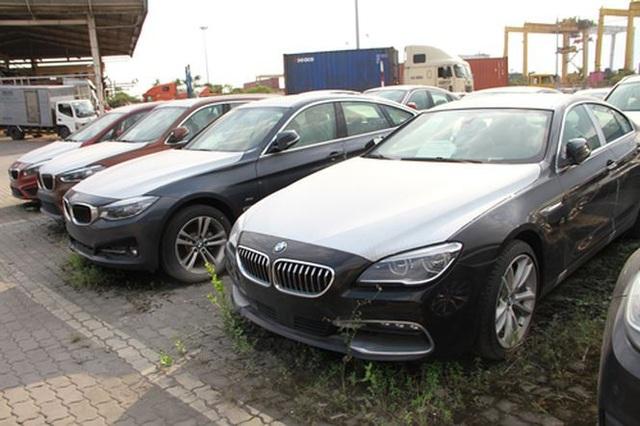 133 xe BMW buôn lậu của Euro Auto bây giờ ra sao? - 13