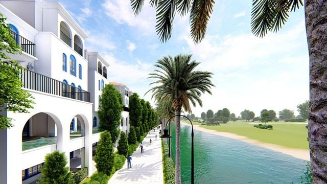 Biệt thự sinh thái Sunshine Villas – Đích ngắm mới của đại gia Việt - 2