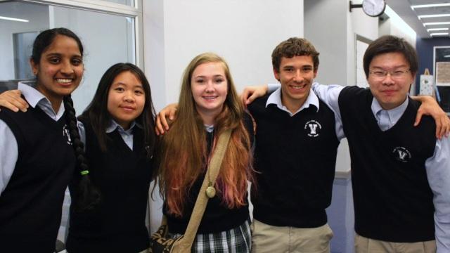 Học bổng lên tới 50% tại Trường trung học nội trú tốt nhất Texas, Hoa Kỳ - 2