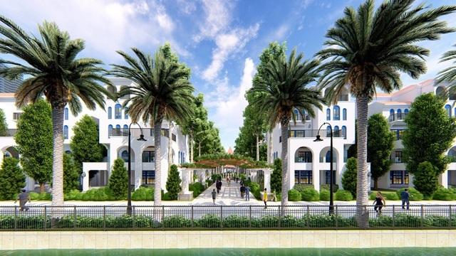Biệt thự sinh thái Sunshine Villas – Đích ngắm mới của đại gia Việt - 3
