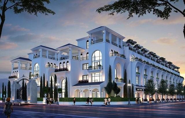 Biệt thự sinh thái Sunshine Villas – Đích ngắm mới của đại gia Việt - 4