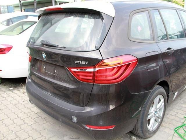 Cùng các mẫu xe BMW đời mới như 218I, X6, series 1, series 3, series 5