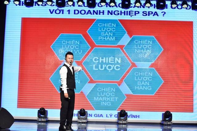 """Nhiều giải pháp """"gỡ rối"""" cho ngành Spa tại Việt Nam - 4"""