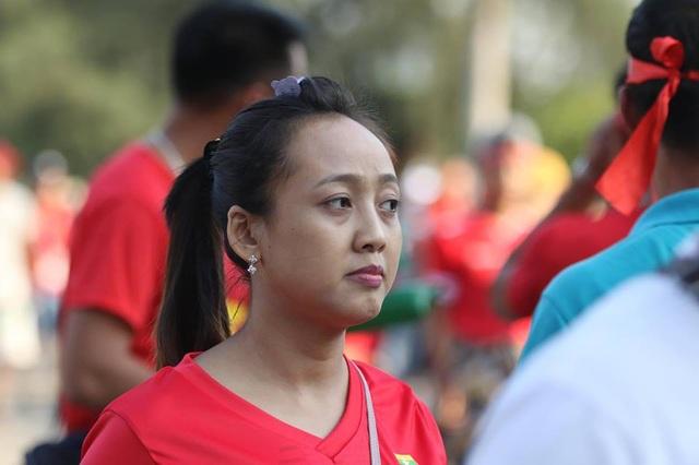 Myanmar 0-0 Việt Nam: Trận hòa quý giá - 17