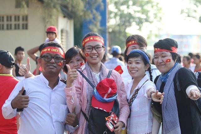 Myanmar 0-0 Việt Nam: Trận hòa quý giá - 10