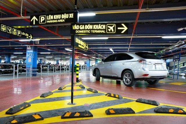 Người sử dụng xe ô tô tại TPHCM có thể sẽ phải trả số tiền giữ xe hàng tháng tăng gấp 5 lần