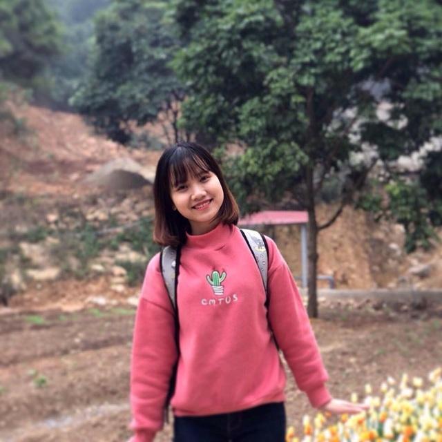 Ước mơ trở thành cô giáo từ khi còn rất nhỏ tuổi, Thùy Dương cho biết cô sẽ kiên trì, bền bỉ đến cùng với lựa chọn nghề nghiệp của mình.