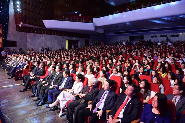 Nhân tài Đất Việt 2018 vinh danh 2 sản phẩm CNTT xuất sắc nhất - 17