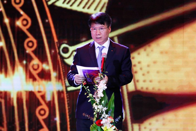 Nhân tài Đất Việt 2018 vinh danh 2 sản phẩm CNTT xuất sắc nhất - 18