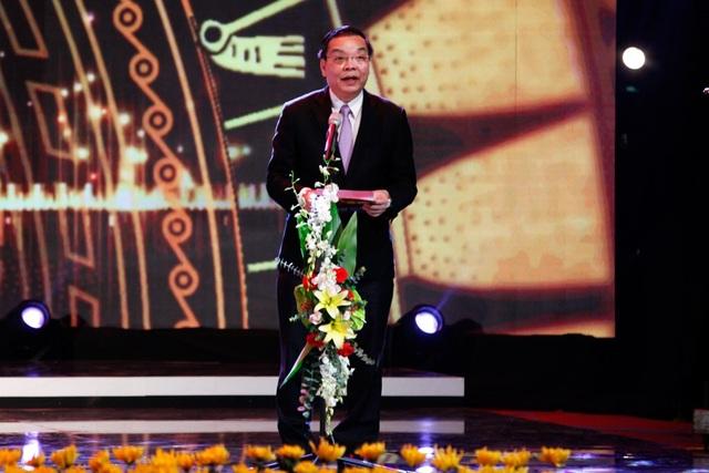 Nhân tài Đất Việt 2018 vinh danh 2 sản phẩm CNTT xuất sắc nhất - 10