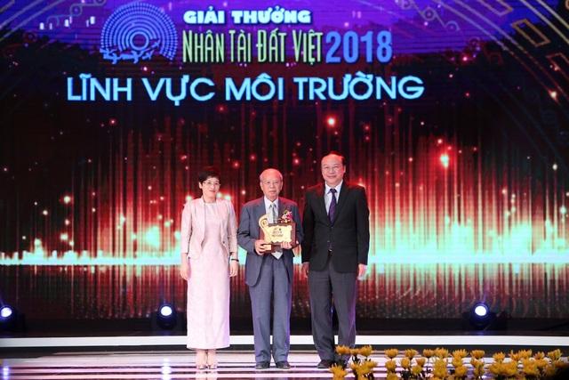 Nhân tài Đất Việt 2018 vinh danh 2 sản phẩm CNTT xuất sắc nhất - 16