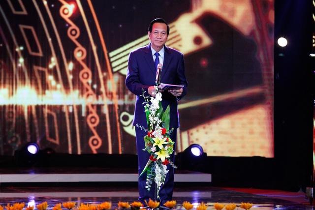Nhân tài Đất Việt 2018 vinh danh 2 sản phẩm CNTT xuất sắc nhất - 8