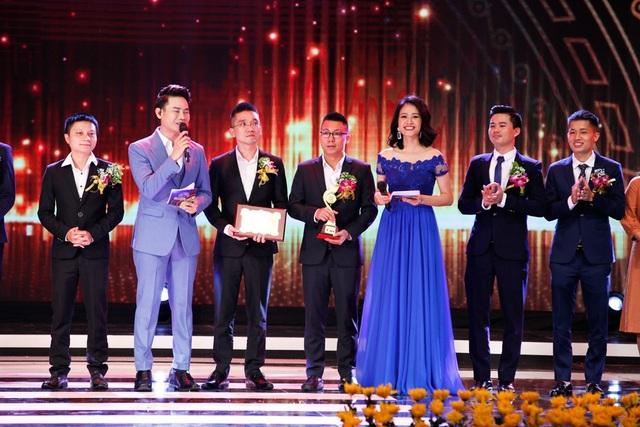 Nhân tài Đất Việt 2018 vinh danh 2 sản phẩm CNTT xuất sắc nhất - 6