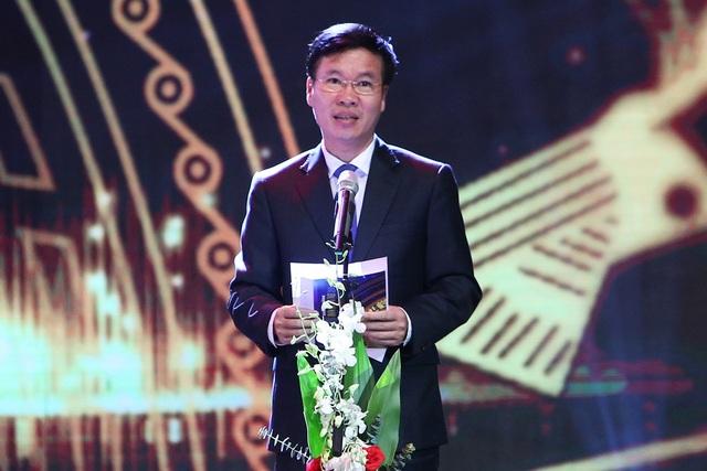 Nhân tài Đất Việt 2018 vinh danh 2 sản phẩm CNTT xuất sắc nhất - 3