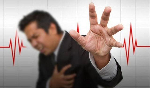 Tăng huyết áp – Nguyên nhân gây đột quỵ không thể xem thường