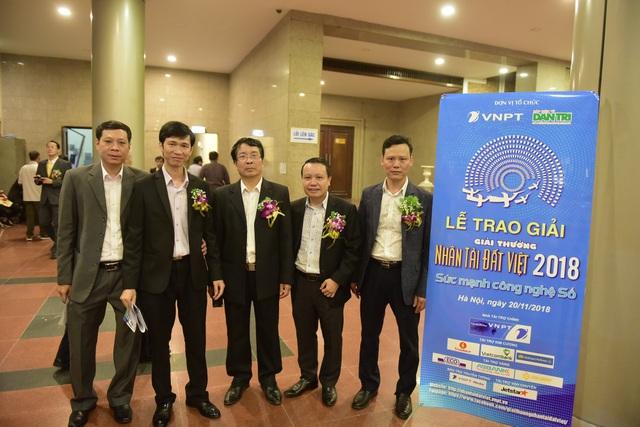 Nhân tài Đất Việt 2018 vinh danh 2 sản phẩm CNTT xuất sắc nhất - 35