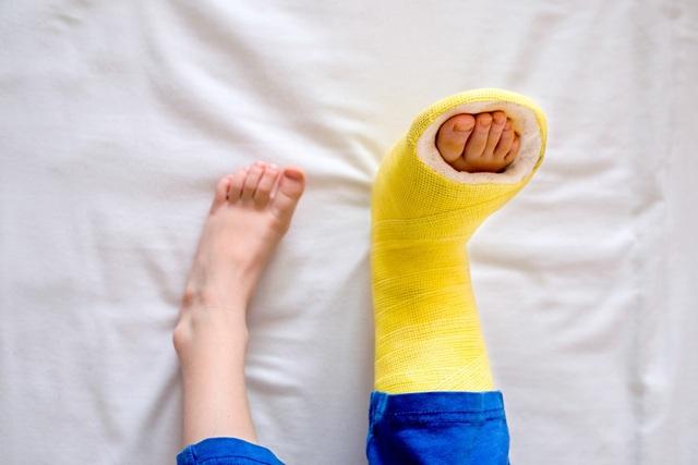 9 dấu hiệu thầm kín cho thấy xương đang có vấn đề - 6