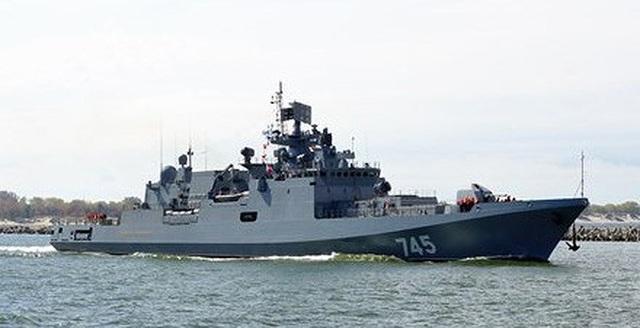 Tuy rằng đã cân nhắc việc mua động cơ Trung Quốc để thay thế nhưng các sự cố xảy ra liên tiếp với tàu tên lửa lượng giãn nước chỉ gần 1.000 tấn đã khiến Moskva không dám mạo hiểm với chiếc chiến hạm cỡ lớn này.