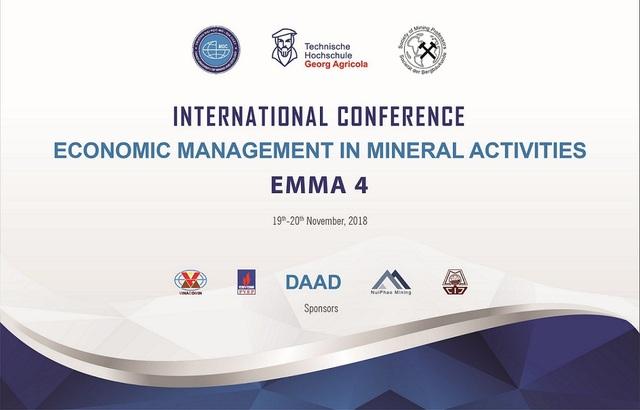 Nhiều nhà khoa học quốc tế đến Việt Nam bàn về quản lý khoáng sản - 1