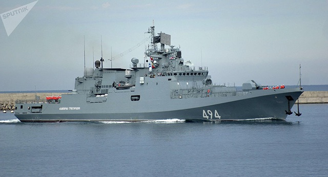 Hiện tại các nhà máy chế tạo động cơ Nga không đủ năng lực sản xuất trái tim đạt yêu cầu cho các chiến hạm Dự án 11356M, nếu đầu tư dây chuyền sản xuất mới sẽ rất tốn thời gian.