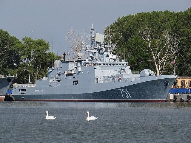 Cuối cùng Moskva đã tìm được đối tác để đẩy cặp tàu hộ vệ tên lửa cỡ lớn này đi nhằm cắt lỗ, nhưng về lâu về dài thì họ vẫn phải tìm cách chế tạo động cơ phù hợp nếu không muốn tình trạng này lặp lại trong tương lai.