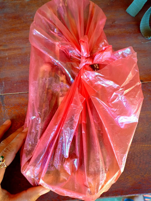 Hồn nhiên những món quà muộn của học sinh vùng cao tặng cô giáo - 5