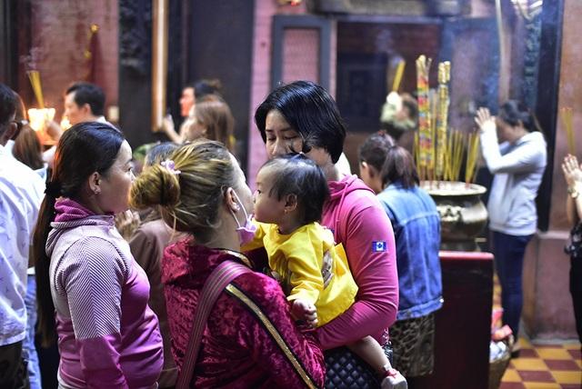 Điều quan trọng hơn hết là cầu cho mỗi người kết nối truyền thống gia đình trong ý nghĩa tri ân và báo ân.