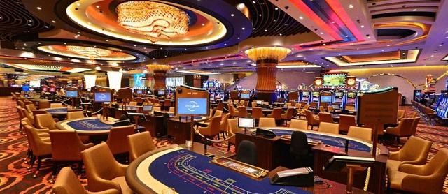 Phú Quốc được cấp phép kinh doanh casino
