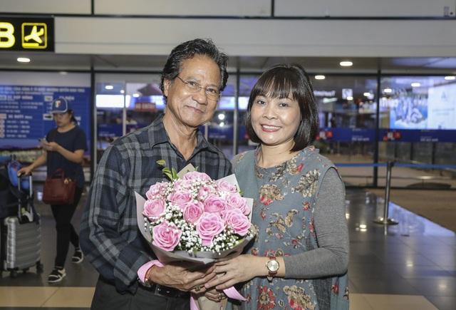 Cả hai sẽ gặp lại khán giả Thủ đô trong liveshow diễn ra vào ngày 9/12 tới tại Trung tâm Hội nghị Quốc gia Hà Nội.