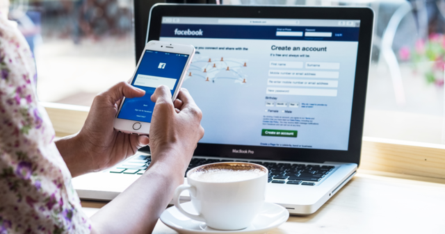 Dịch vụ quảng cáo của Facebook đang gặp vấn đề.