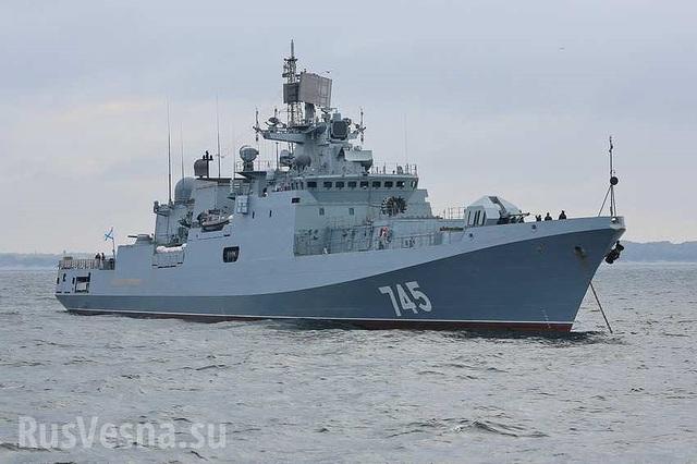 Theo yêu cầu của Ấn Độ, Nga sẽ tiến hành một số sửa đổi để tàu mang bệ phóng thẳng đứng của tên lửa hành trình diệt hạm siêu âm BrahMos thay vì Kalibr.