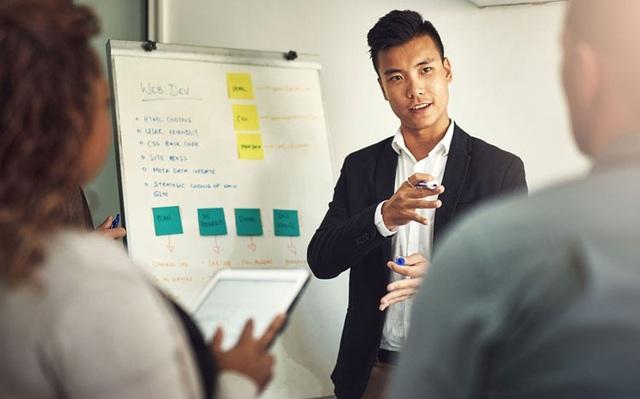 4 kỹ năng ra quyết định quan trọng cần có trong công việc - 1