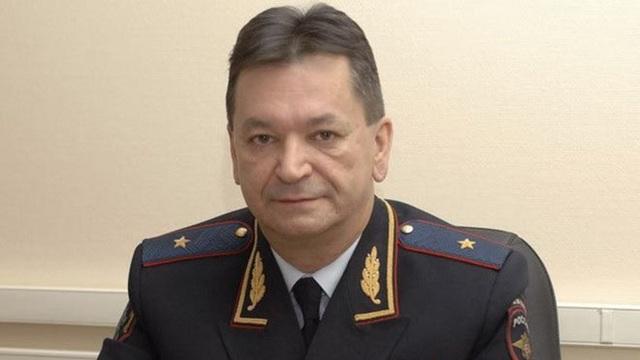 Ông Alexander Prokopchuk (Ảnh: TASS)