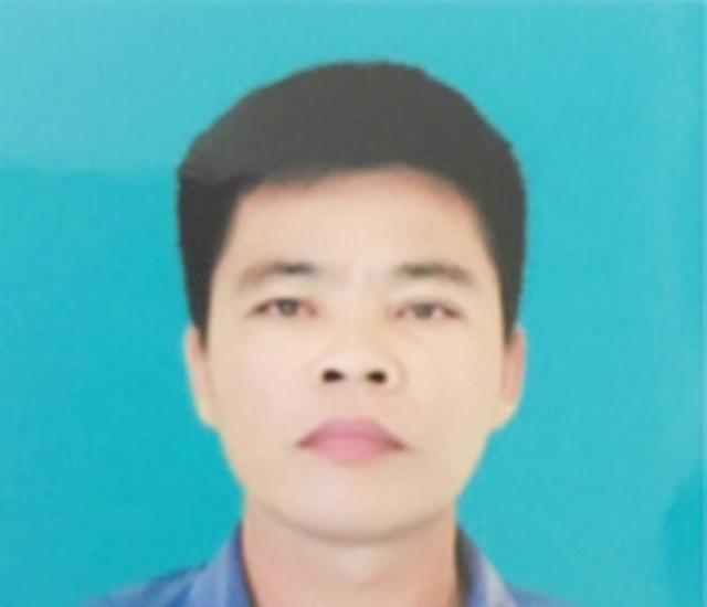 Đối tượng Nguyễn Thanh Oai