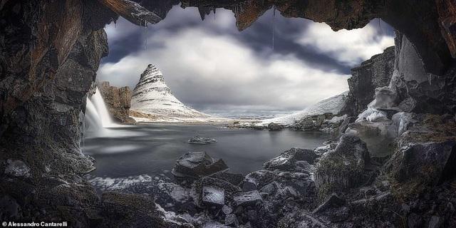 Những bức ảnh đẹp nhất giải thưởng Nhiếp ảnh quốc tế Epson - 15