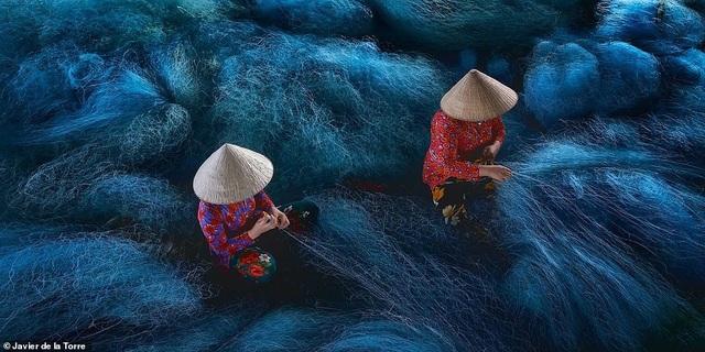 Những bức ảnh đẹp nhất giải thưởng Nhiếp ảnh quốc tế Epson - 17