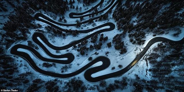 Những bức ảnh đẹp nhất giải thưởng Nhiếp ảnh quốc tế Epson - 18