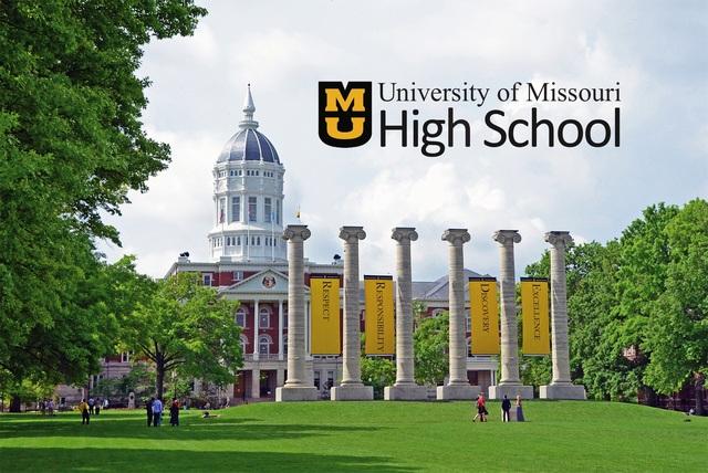 Đại học Missouri là một trong những đại học lâu đời và thuộc top 100 đại học lớn nhất nước Mỹ