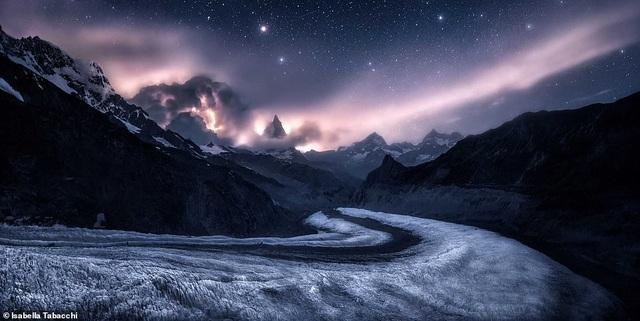 Những bức ảnh đẹp nhất giải thưởng Nhiếp ảnh quốc tế Epson - 22