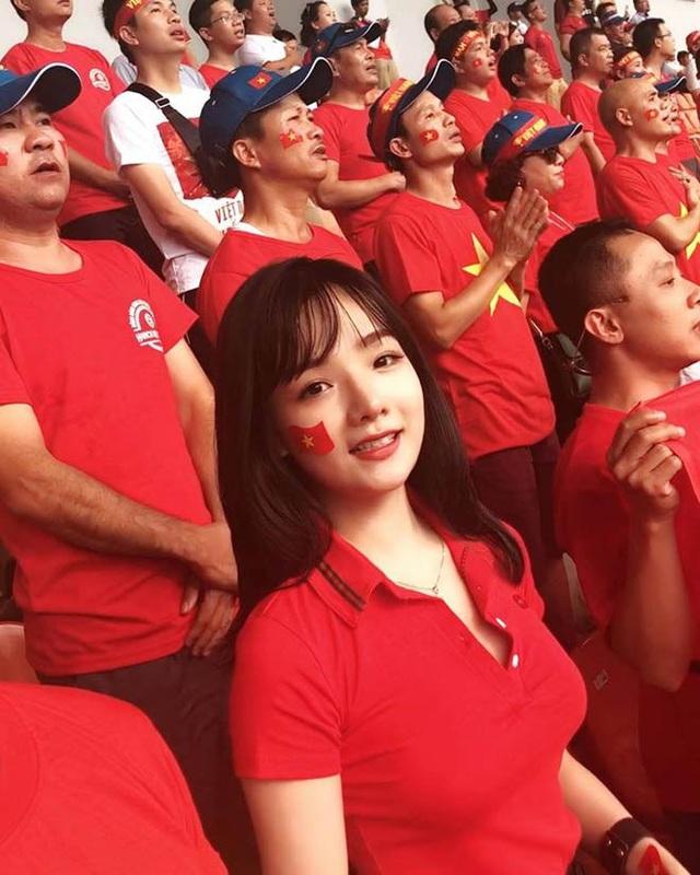 Thủy Tiên - Cô gái nổi tiếng từ ASIAD 2018