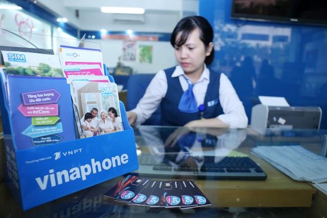 VinaPhone nằm trong Top nhà mạng dẫn đầu về tốc độ truy cập Internet 3G/4G - 1