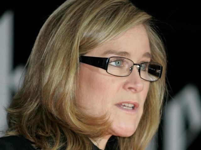 Nữ giám đốc không biết nhiều về công nghệ nhưng hưởng lương cao nhất tại Apple - 5
