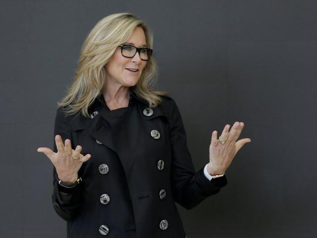 Nữ giám đốc không biết nhiều về công nghệ nhưng hưởng lương cao nhất tại Apple - Ảnh minh hoạ 6