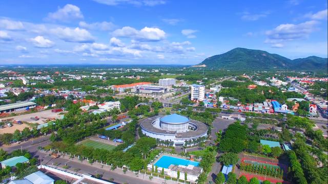 Thị xã Phú Mỹ - vùng đất giàu tiềm năng của thị trường bất động sản
