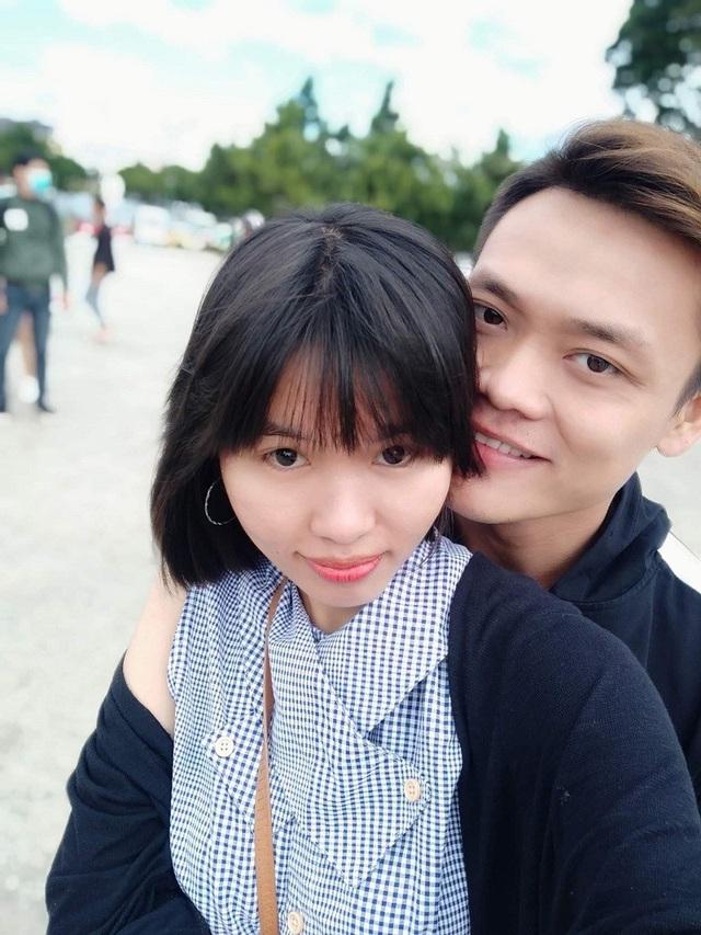 Trường Kha – Thanh Trang đang hẹn hò sau khi tham gia chương trình
