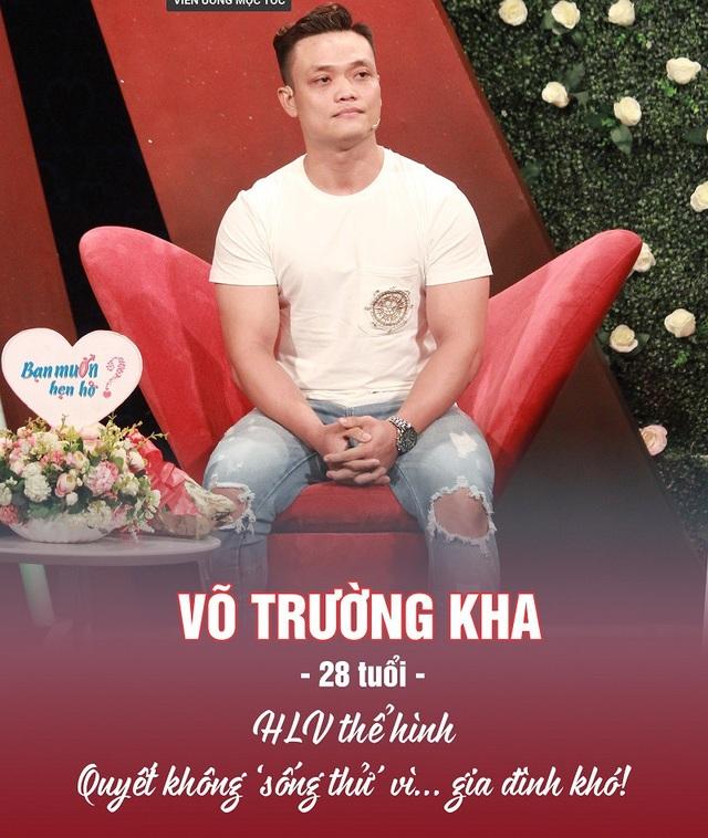 Cô gái Ninh Thuận thỏa ước mơ hẹn hò trai 6 múi - 2
