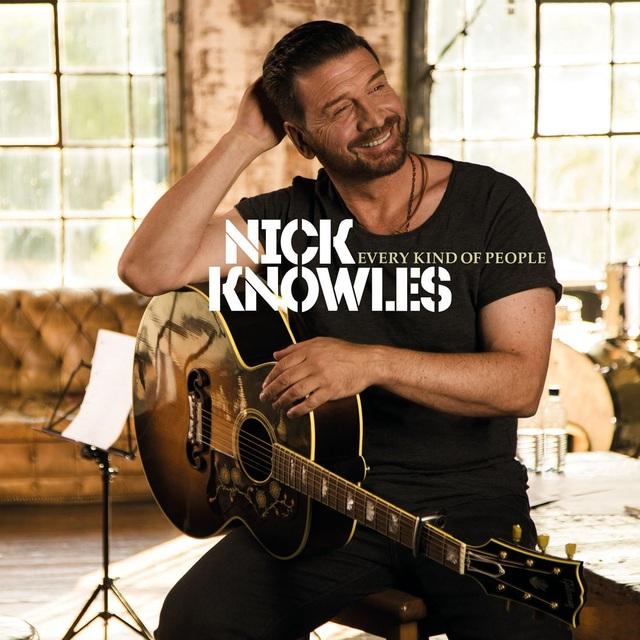 Nick Knowles (56 tuổi)