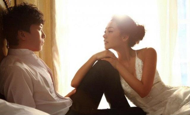 Dù biết chồng đa tình nhưng tôi vẫn tin tình yêu chân thành của tôi sẽ cảm hóa được anh ấy. Ảnh minh họa