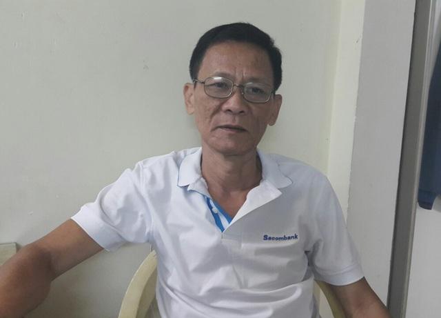 Theo ông Hùng, việc bị bắt giam và ngồi tù gần 4,5 năm khiến ông này chịu nhiều hậu quả