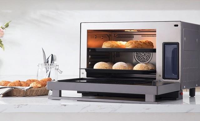 Những thiết bị gia dụng đáng chú ý cho nhà bếp - 2